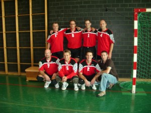 Volleyballeam